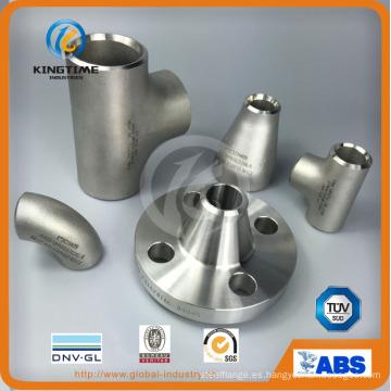 Reductor excéntrico de acero inoxidable de alta calidad 304 (KT0362)