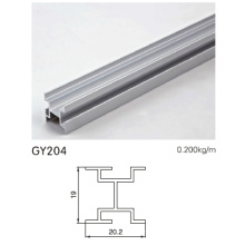 Aluminiumprofil für Hausgarderobe