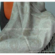 Tiro de lana, lana manta, tiro (CMT-090144)
