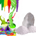 Emulsion Paints Additive white Organoclay Bentonite Clays
