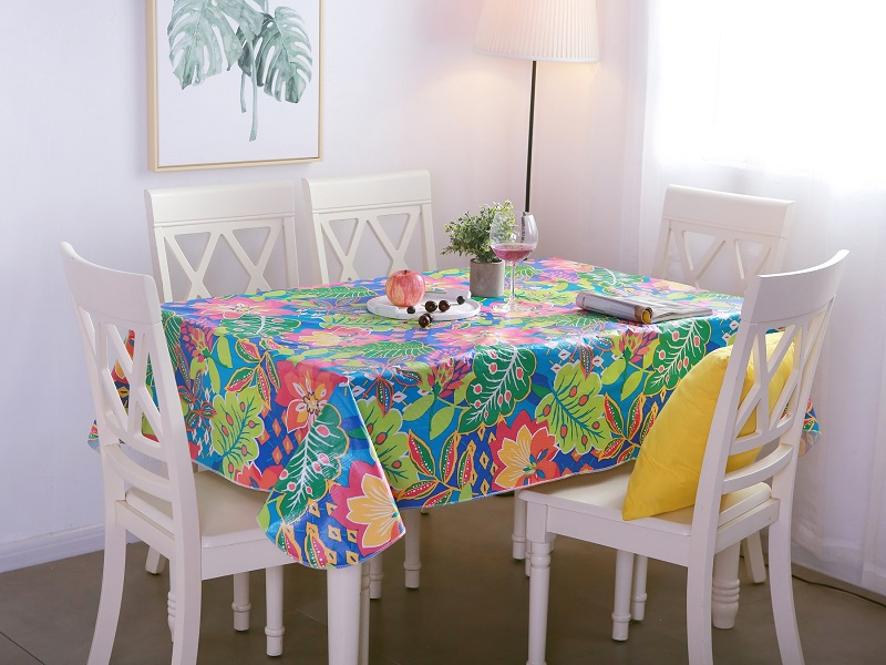 Tablecloth PE waterproof
