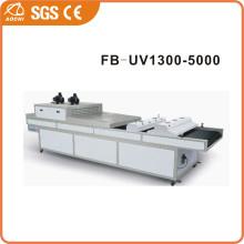 UV Photo-Solidifying Machine Match with Printing Production Line (FB-UV1300-5000)