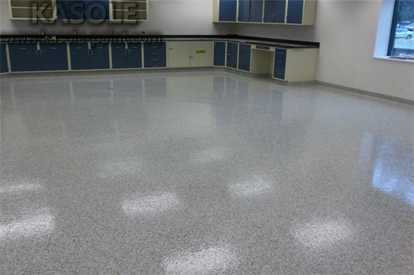 epoxy filler concrete