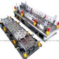 Estampado de alta precisión para piezas de automóviles
