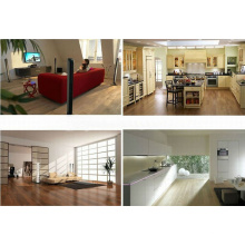 3-Layer Good Quality Parquet Engineered Laminated Flooring