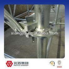 Galvanised Ringlock Formwork Scaffolding System