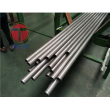 ASTM A519 JIS SCM430 DIN 30CrMo4 SAE4130 Chrom-Moli-Legierung Nahtloses Stahlrohr AISI4130 für Fahrrad-Motorradrahmen
