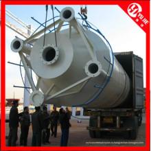 Оборудование для аэрации силоса цемента Ibau для цементного завода