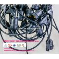 SLT 8022 LED String Lichter im Freien, kommerzielle Ambiente Gartenbeleuchtung