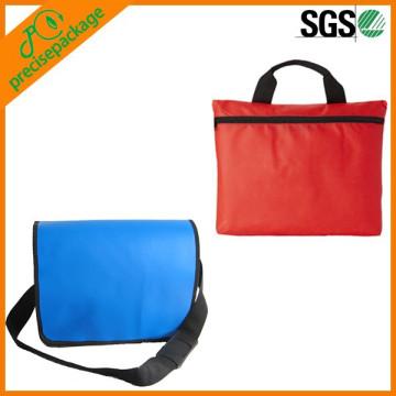 customized document nonwoven bag