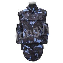 Military Body Armor Bulletproof Vest