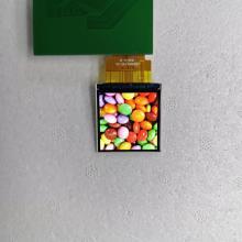 1,54-дюймовый квадратный ЖК-дисплей