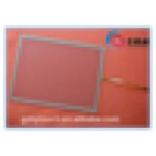 Горячая резистивная панель сенсорного экрана с 4 проводами