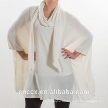 15STC6730 2016 pure bamboo poncho