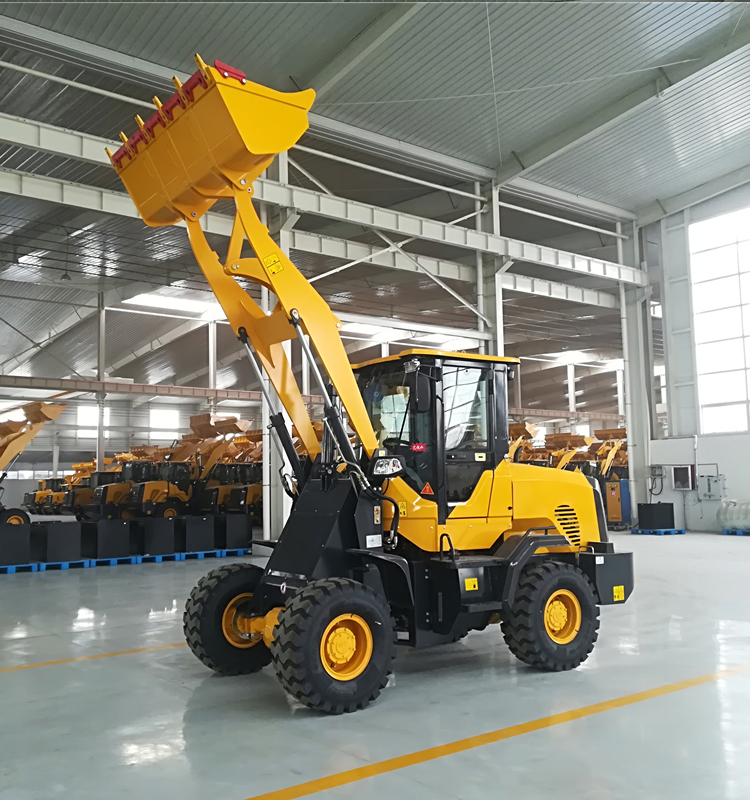 Quality Mini Loader