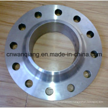 Weld Neck Flange Stainless Steel Pipe Flange