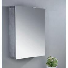 Armario con espejo impermeable y antivaho para baño