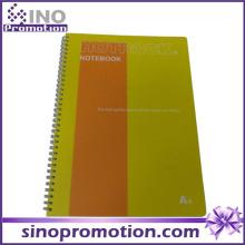 Kundenspezifische chinesische Hardcover Lose Blatt Filler Notebook