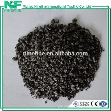 S<2.5% calcined petrolum coke manufacturer