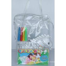 Wholesale DIY Washable Educational Painting Toy