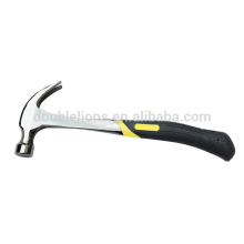 High Quality One piece Claw Hammer / Hand Tool