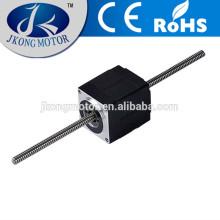 Fabrikpreis für kleinen 28mm linearen Schrittmotor, Leitspindellänge von 50mm ~ 500mm