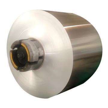 SGCC Материал алюминиевый цинковый стальной лист