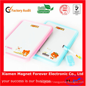 Widely Usage Magnetic Writing Board