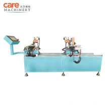 Automatic Double Head Automatic Water Slot Milling Machine