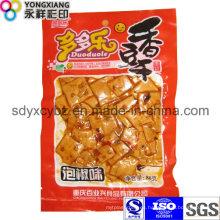 Productos de frijoles cocidos laminados