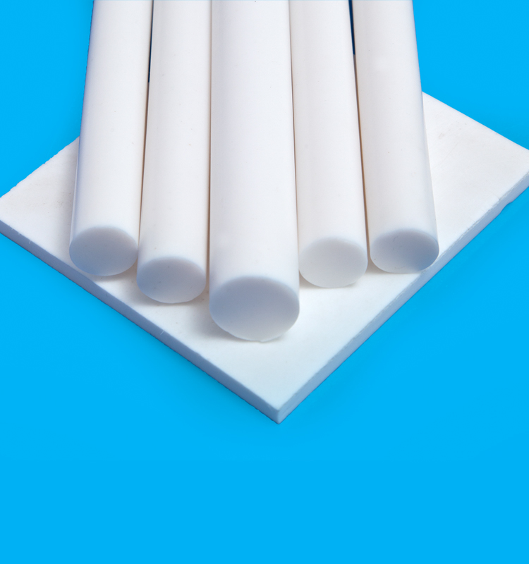High Density Teflon PTFE Bar