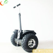 off Road 2 Wheel Self Balancing Electric Vehicle