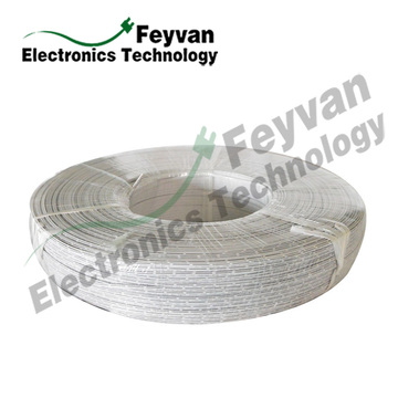 UL4411 XLPE Insulated Flat Ribbon Wire