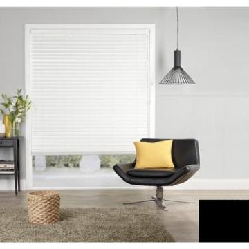 Fresh White 50 mm Wood Venetian Blinds