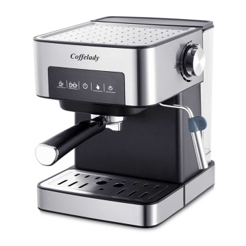 15bar Pump Espresso Machine mit Touch Panel