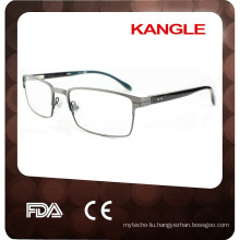 2017 Made in China See eyewear frame new women metal material optical frame