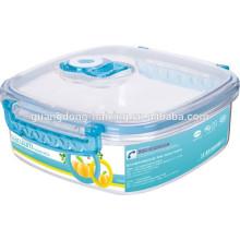 BPA-freie Vakuum-Lebensmittel-Container A