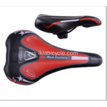 PU Mountain Bicycle Saddle Saddle