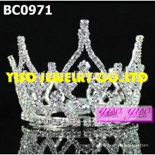 Coronas de cristal