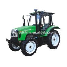 Lutong ж 40 лошадиных горячей продажи колесного трактора LT404 и 4WD