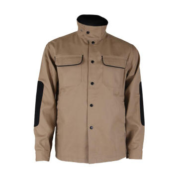 100% Cotton Twill FR Jacket