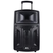 Programmierbarer wiederaufladbarer Midrange-Karaoke-Lautsprecher