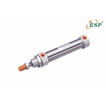El estándar ISO 6432. Mini cilindros neumáticos serie MI
