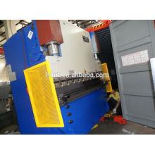 CNC Servo Press Brake Machine WC67K-600T/4000