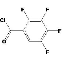 2, 3, 4, 5-тетрафторбензоилхлорид CAS №: 94695-48-4