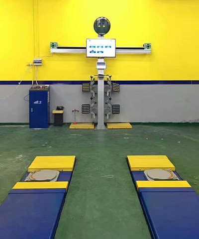 Wheel Alignment System OEM