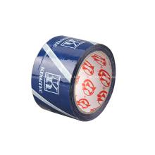 Impresión personalizada de cinta kraft bopp