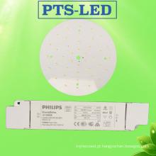 38W AC Driver LED módulo Kit