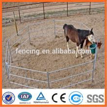 Élevage Panneaux de clôture métallique / Cerf Fenêtre ferme / Fermeture agricole Clôture de terrain