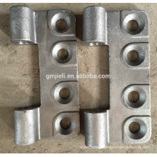 investment casting carbon steel hinge